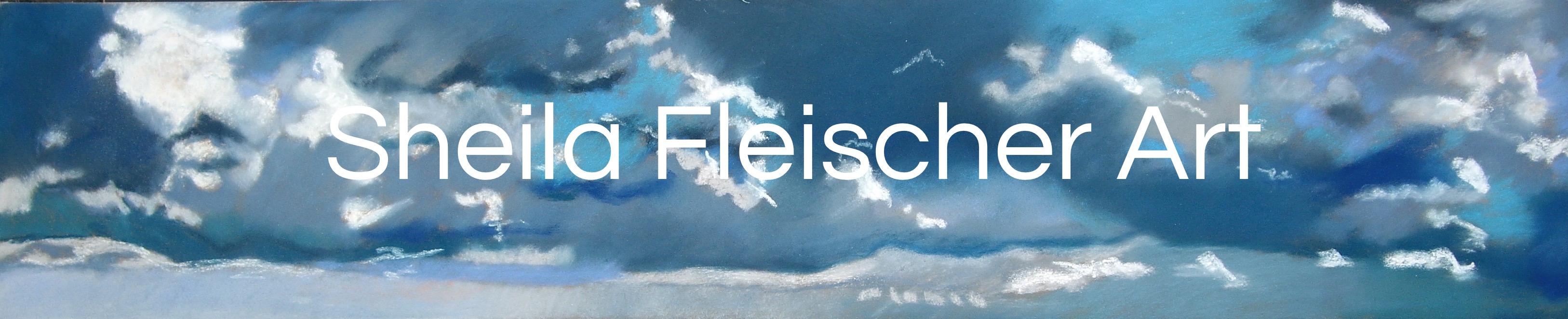 Sheila Fleischer Art